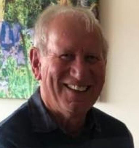 Brian Puddephatt, Club President