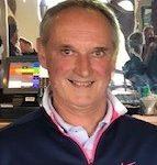 Ian Burrows, Trustee